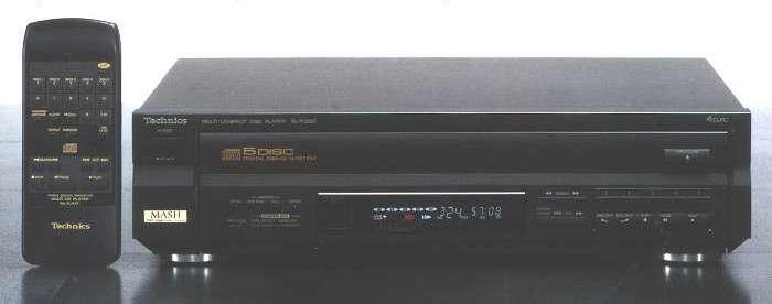sl-pd807