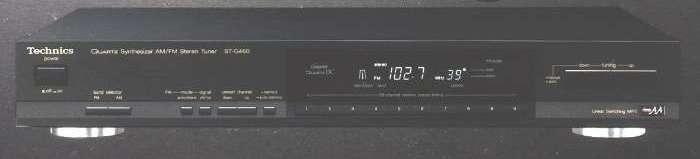 st-g460